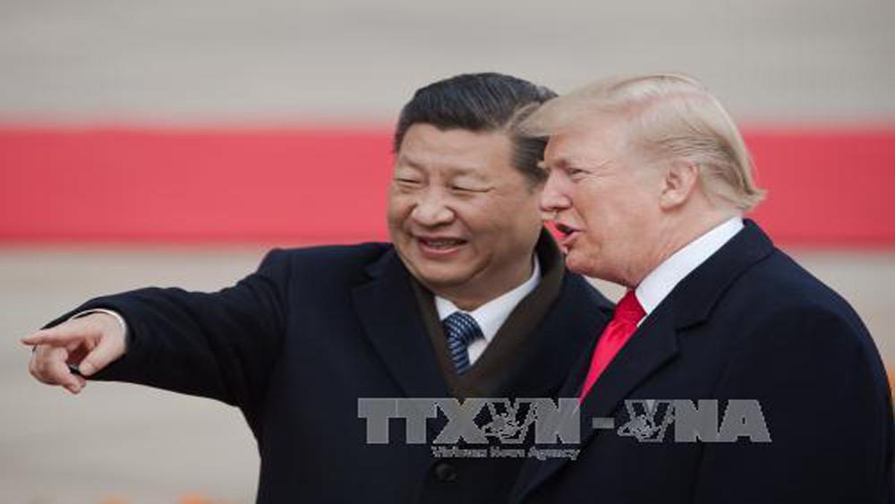 Mỹ-Trung ký kết các thỏa thuận thương mại trị giá hơn 250 tỷ USD