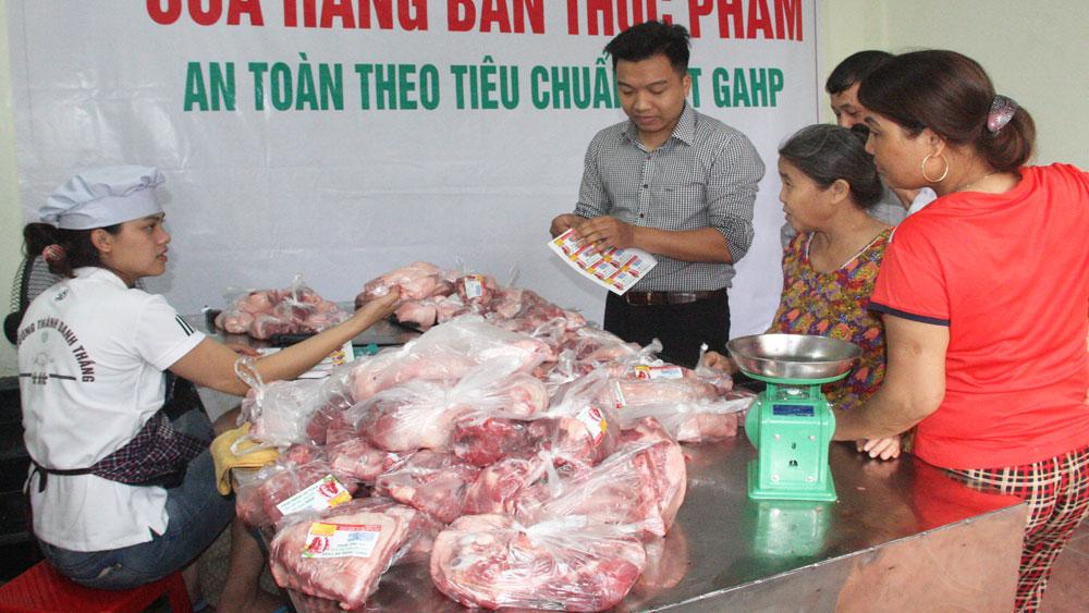 Sản xuất thịt lợn hữu cơ: Biện pháp phát triển chăn nuôi bền vững