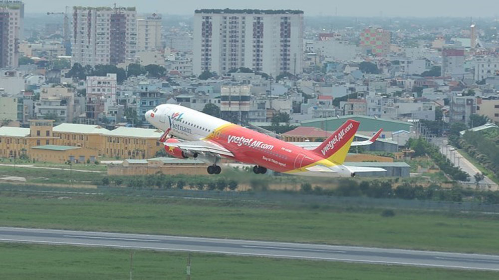 Vietjet Air offers half million tickets from 0 VND