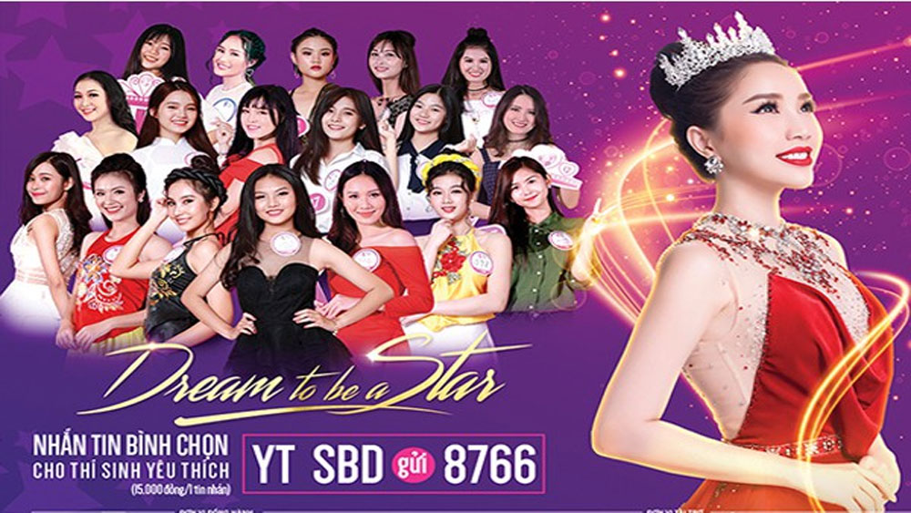 Hoãn tổ chức đêm chung kết Ngôi sao tuổi teen Việt Nam 2017