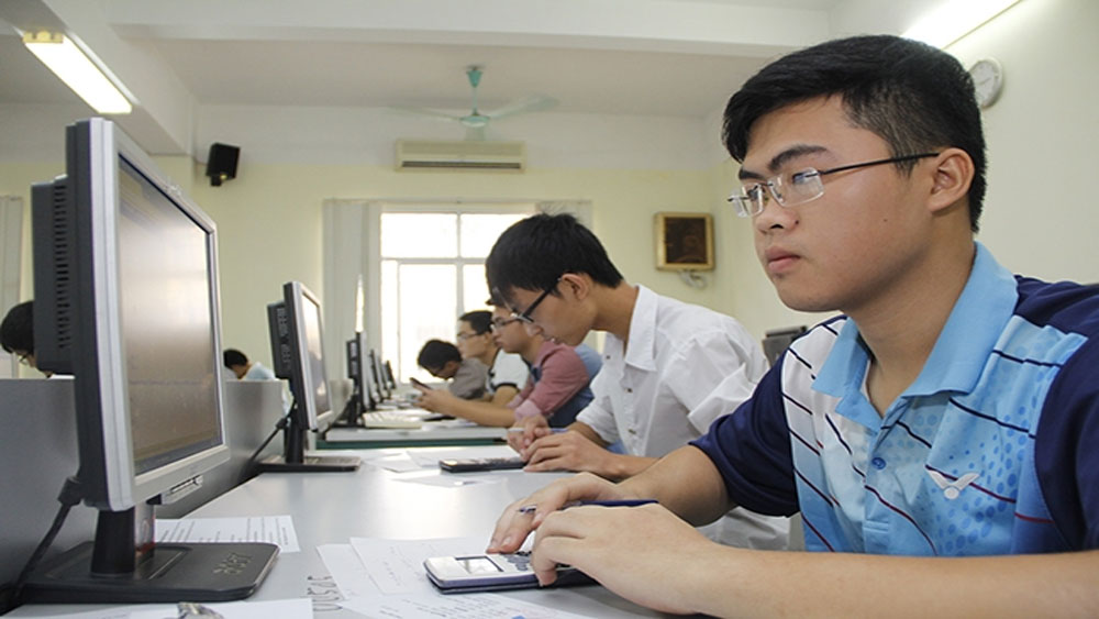 Ngành giáo dục đề ra 5 mục tiêu phát triển thanh niên