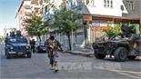 Thổ Nhĩ Kỳ bắt giữ hơn 90 đối tượng tình nghi liên quan đến IS
