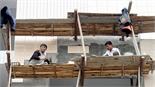 An toàn lao động trong xây dựng công trình dân sinh: Khoảng trống lớn