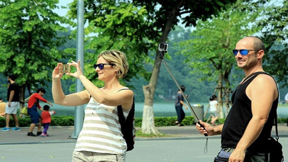 Hà Nội trong top 10 thành phố tăng trưởng du lịch nhanh nhất