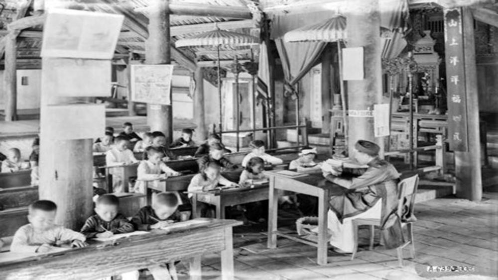Tôn vinh và phát huy những giá trị di sản Việt Nam