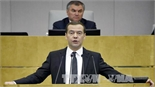 Nga thúc đẩy sáng kiến an ninh tại Hội nghị Cấp cao Đông Á