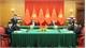 Việt Nam - Trung Quốc ký kết nhiều văn kiện hợp tác