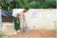 Hố ủ phân compost - Xử lý hiệu quả chất thải trong chăn nuôi