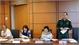Kỳ họp thứ 4, Quốc hội khóa XIV: Thảo luận tại tổ về các dự án luật về Bảo vệ bí mật nhà nước và An ninh mạng