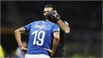 Đội tuyển Italia chính thức lỡ hẹn vòng chung kết World Cup 2018