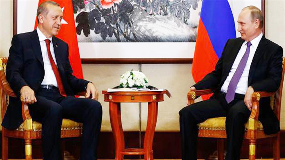 Hai năm sau khi Thổ Nhĩ Kỳ bắn rơi Su-24, Nga tuyên bố nối lại quan hệ toàn diện