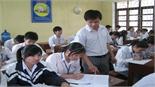 Bắc Giang: Không xảy ra vụ sập trần thạch cao tại Trường THPT Hiệp Hòa số 2