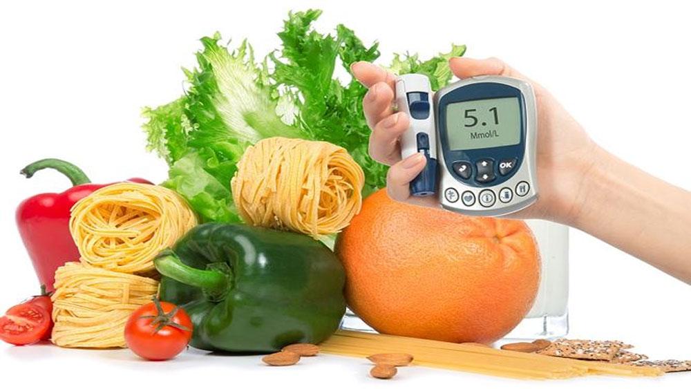 10 thực phẩm tốt nhất dành cho bệnh nhân tiểu đường
