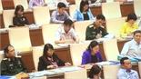 Chính phủ đề xuất 4 nhóm vấn đề chính trong cơ chế đặc thù phát triển TP Hồ Chí Minh