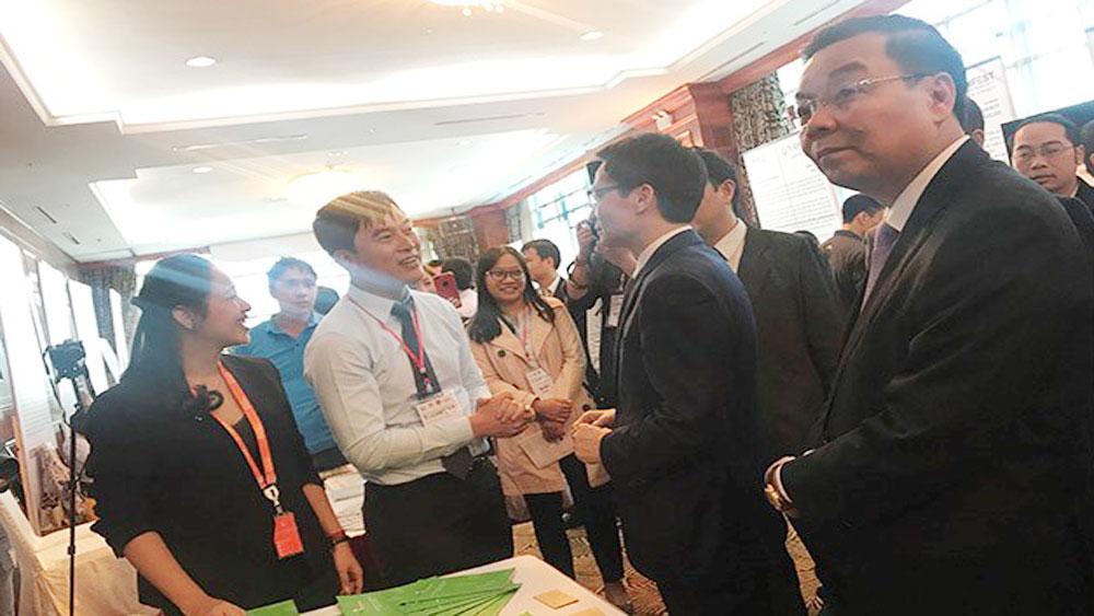 Techfest Vietnam 2017 opens in Hanoi