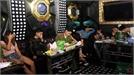 TP Bắc Giang: Phát hiện 17 đối tượng sử dụng ma túy tại quán hát