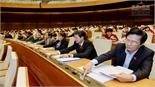 Quốc hội thông qua dự án Luật Lâm nghiệp