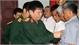 Bộ CHQS tỉnh: Cấp giấy chứng nhận thương binh cho 32 đồng chí