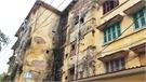 Tháng 3-2019, các hộ dân khu chung cư cũ phường Trần Nguyên Hãn sẽ có nhà ở mới