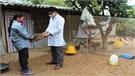 Yên Thế hỗ trợ 3 nghìn liều vắc- xin phòng bệnh cho gia súc
