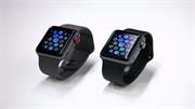 Apple giữ vững vị trí dẫn đầu thị trường thiết bị đeo thông minh