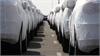 """Volkswagen sản xuất xe chạy bằng năng lượng """"xanh"""""""