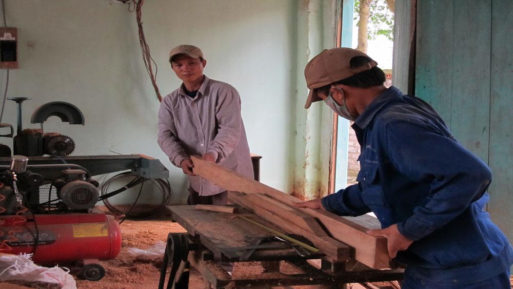 Lạng Giang: 60 đoàn viên thanh niên tham gia tập huấn sáng lập viên