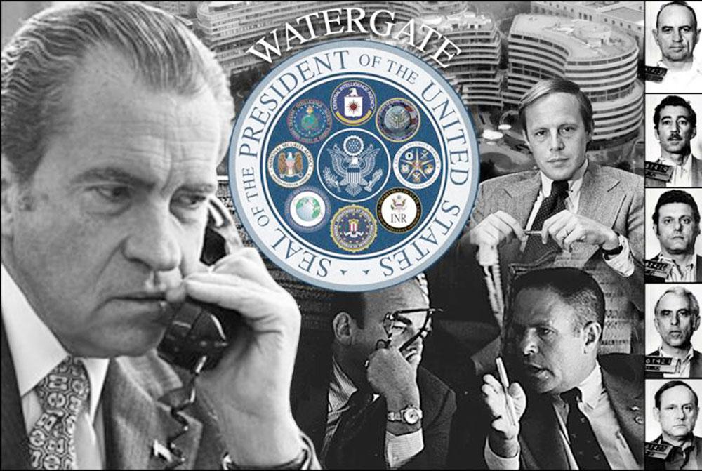 Hồ sơ H.R.Haldeman và những tiết lộ mới về Hội nghị Paris năm 1968
