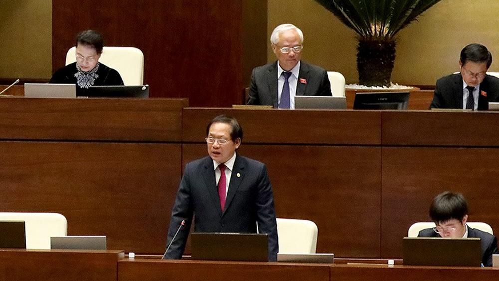 Bộ trưởng Thông tin và Truyền thông Trương Minh Tuấn: Thúc đẩy Chính phủ điện tử để cải cách hành chính