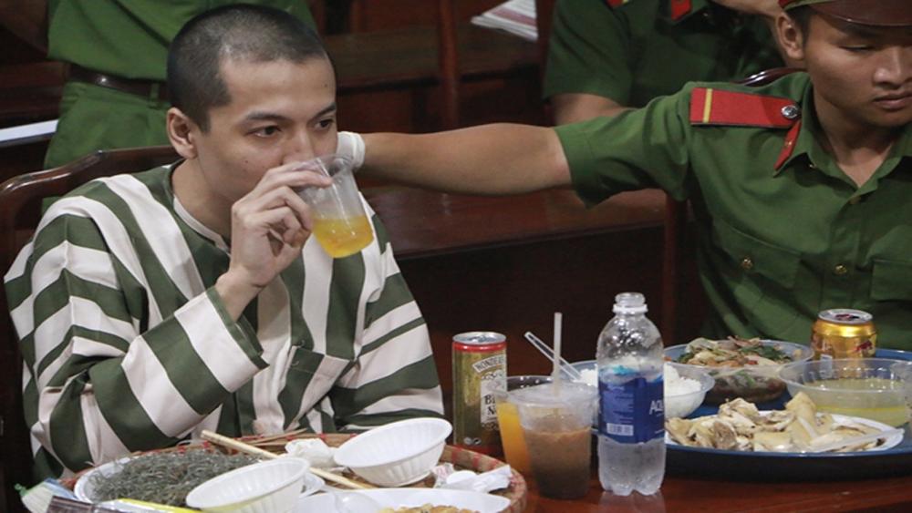 Bác tin đồn lấy nội tạng từ tử tù Nguyễn Hải Dương