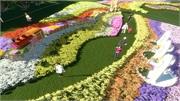 Nhiều hoạt động hấp dẫn trong Festival hoa Đà Lạt 2017