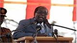 Tổng thống Zimbabwe Mugabe lần đầu tái xuất trước công chúng