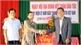 Phó Chủ tịch Thường trực HĐND tỉnh Bùi Văn Hạnh dự Ngày hội Đại đoàn kết tại thôn Đình, xã Cao Thượng