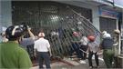 Tổ chức cưỡng chế thi hành án ngôi nhà số 480I, đường Xương Giang