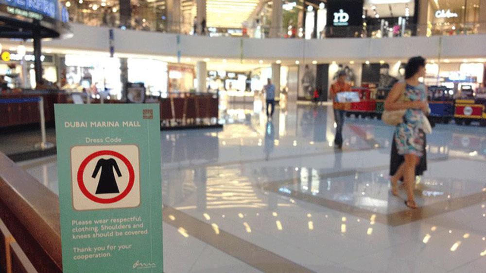 Những điểm cần chú ý khi đến Dubai du lịch