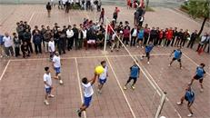 Kết thúc Hội khỏe truyền thống người cao tuổi tỉnh Bắc Giang lần thứ XXIV năm 2017: