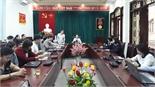 Bắt tạm giam 15 cán bộ vụ thủy điện Sơn La
