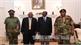 Zimbabwe: Đảng cầm quyền kêu gọi Tổng thống Mugabe từ chức