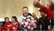 Ryan Giggs sẽ áp dụng bài học của HLV Alex Ferguson khi làm bóng đá trẻ ở Việt Nam