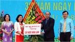 Chủ tịch UBND tỉnh Nguyễn Văn Linh dự lễ kỷ niệm 35 năm Ngày Nhà giáo Việt Nam tại Trường THPT Chuyên Bắc Giang