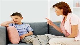 Cách phạt con khác thường của bà mẹ Mỹ