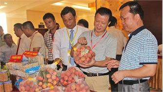 Nâng tầm thương hiệu nông sản Bắc Giang