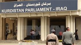 Tòa Tối cao Iraq: Cuộc trưng cầu ý dân của người Kurd là vi hiến