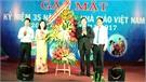 Gặp mặt kỷ niệm 35 năm Ngày Nhà giáo Việt Nam 20-11