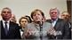 Thủ tướng Đức Angela Merkel không từ chức, sẵn sàng cho cuộc bầu cử mới