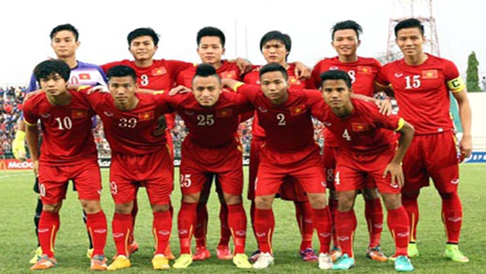 U23 Việt Nam chạy đà cho VCK U23 châu Á bằng giải đấu ở Thái Lan