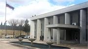 Đại sứ quán Nga tại Syria trúng đạn pháo của khủng bố