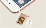 Sim ghép 'thần thánh' cho iPhone lock tái xuất