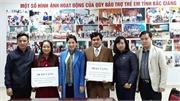 Công ty TNHH Sơn TOA Việt Nam tài trợ sơn cho trường học