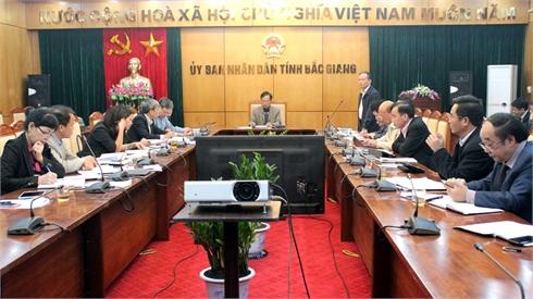 Nâng cao hiệu lực quản lý nhà nước đối với các dự án đầu tư xây dựng